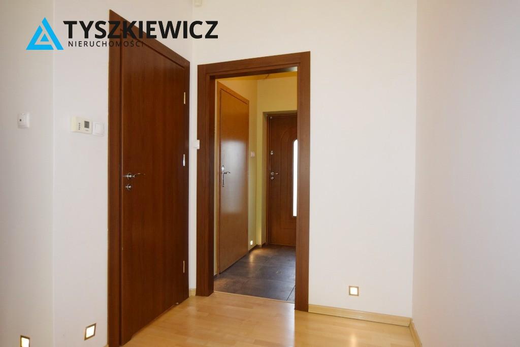 Zdjęcie 6 oferty TY468066 Gdynia Witomino-Leśniczówka, ul. Łąkowa