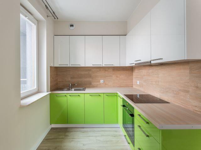 Apartamentowiec