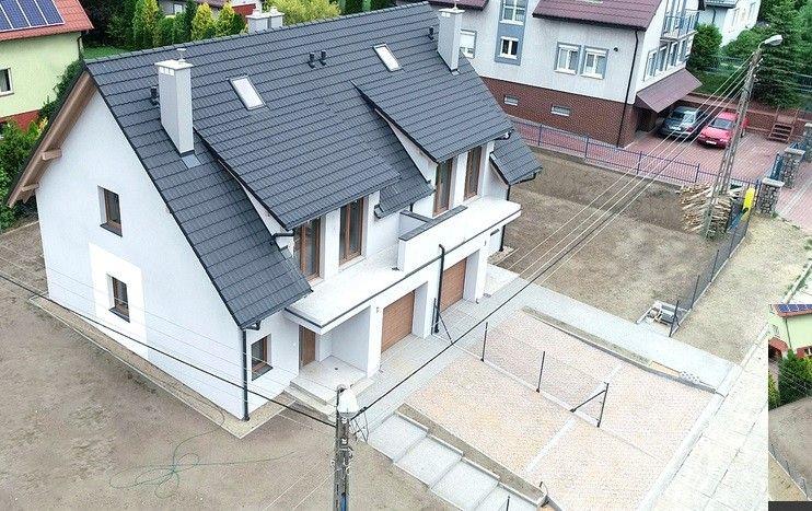 Dom na Liliowej