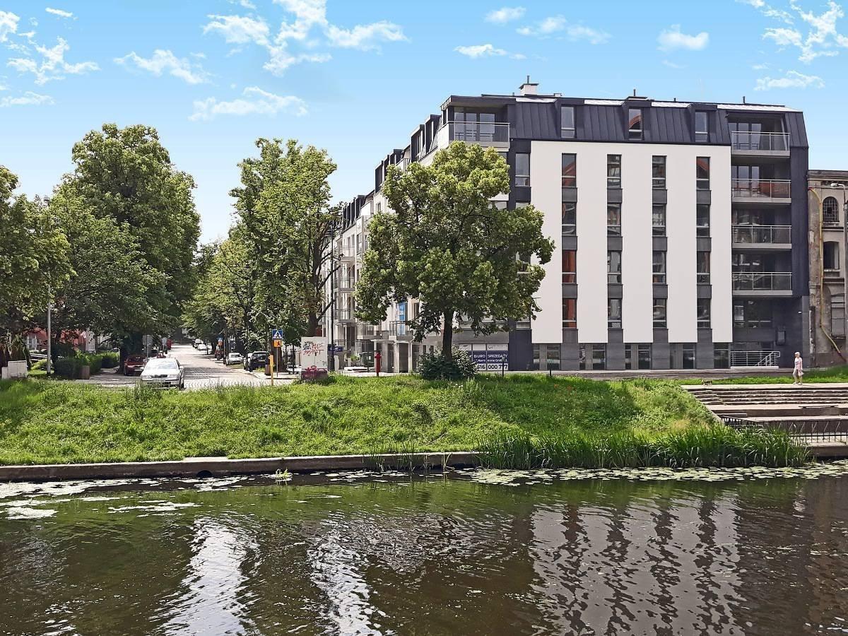 Lokal użytkowy – Gdańsk Śródmieście