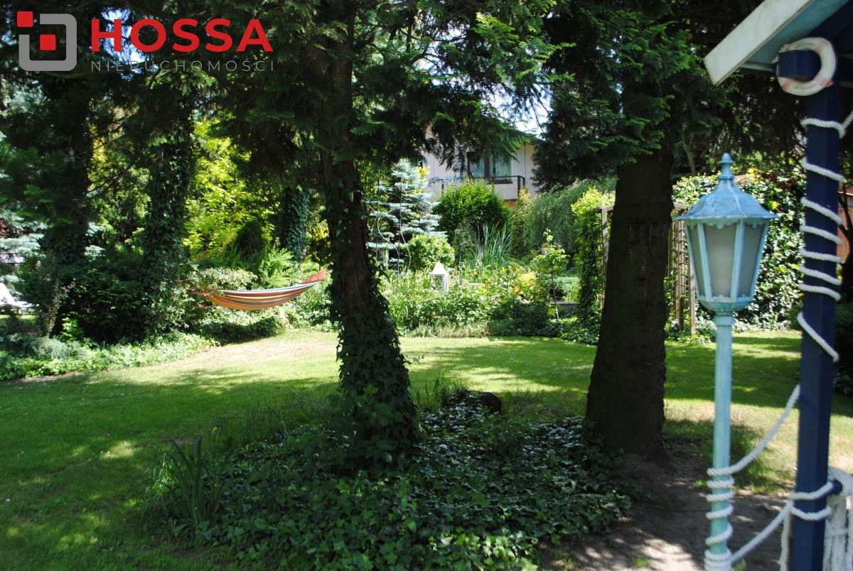 Milanówek Jasna