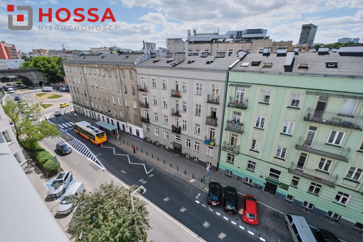 Warszawa Dobra Śródmieście Powiśle
