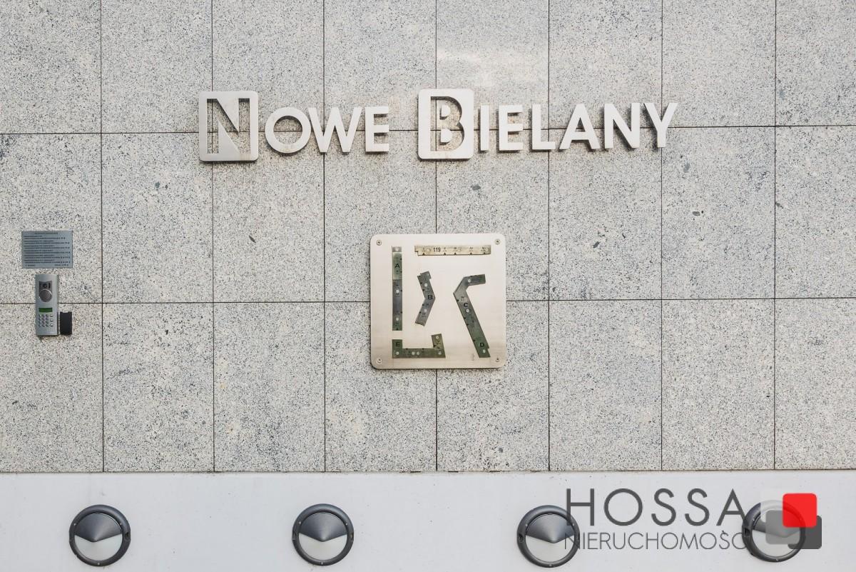 Warszawa Jana Kasprowicza Bielany