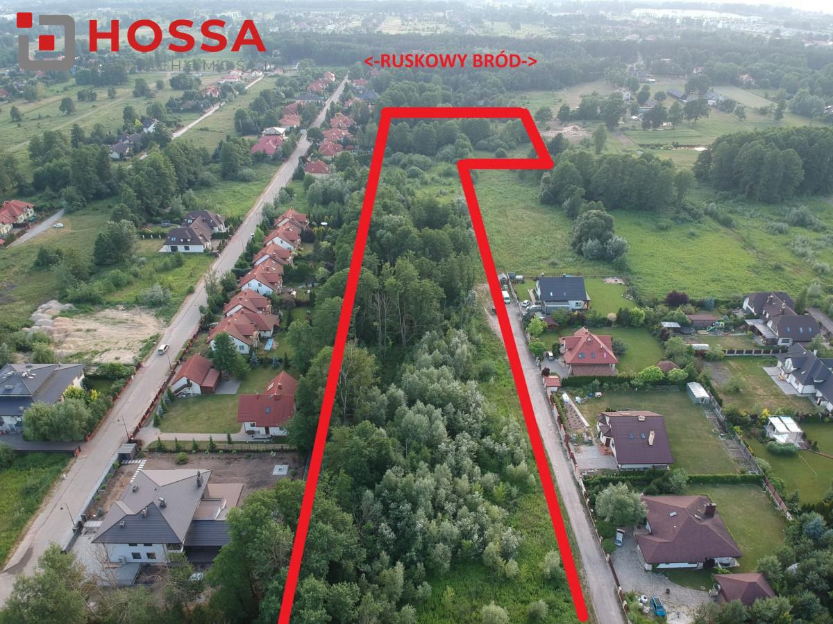 Warszawa Olesin Białołęka Kobiałka
