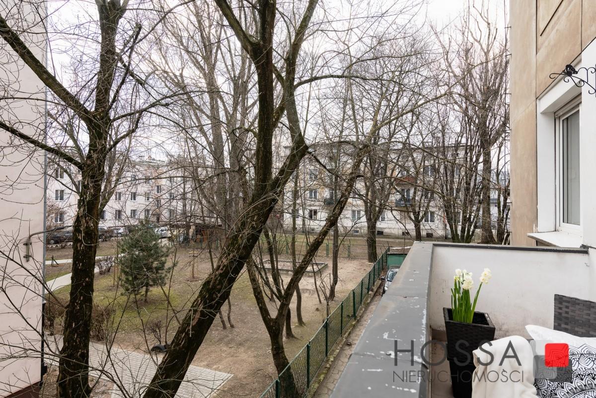 Warszawa Paryska Praga-Południe Saska Kępa