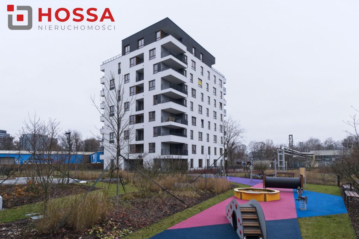 Warszawa Karolkowa Wola