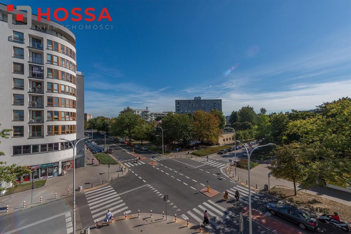 Warszawa Przy Agorze Bielany