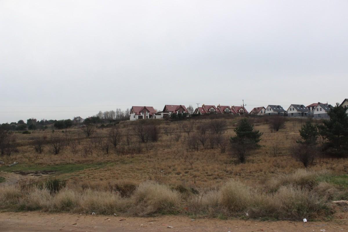 Mosty Cedrowa