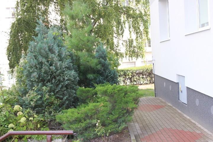 Gdynia Działki Leśne Nowogrodzka