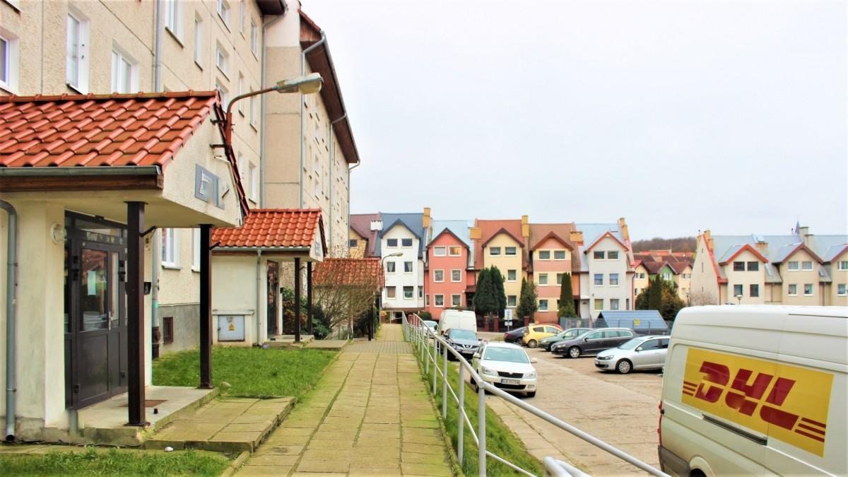 Gdynia Dąbrowa Imbirowa