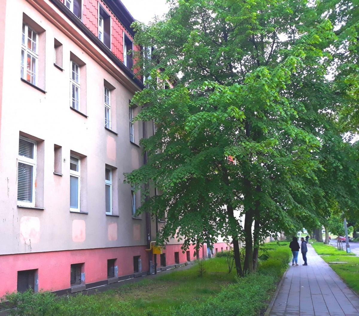 Gdańsk Młyniska Twarda
