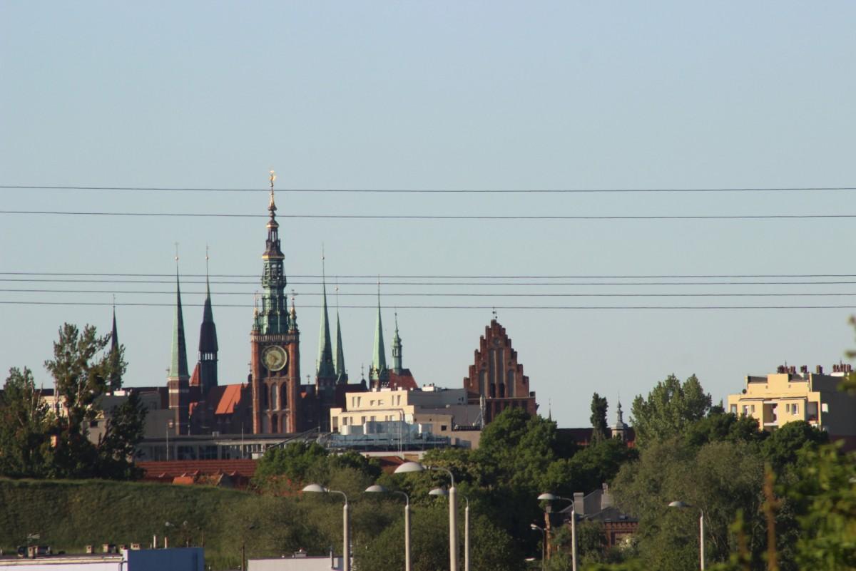 Gdańsk Orunia Sandomierska
