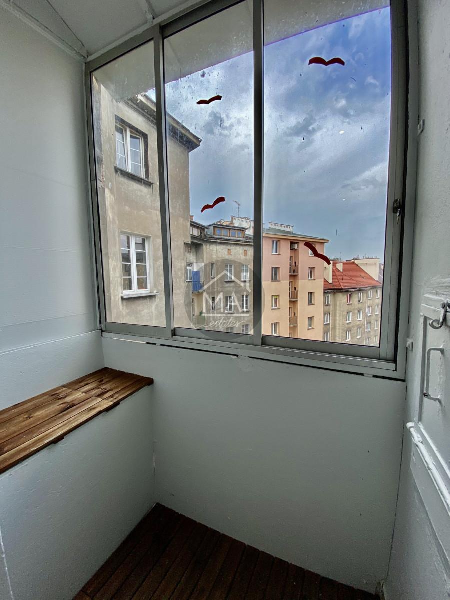 Kraków Zwierzyniec Henryka Sienkiewicza