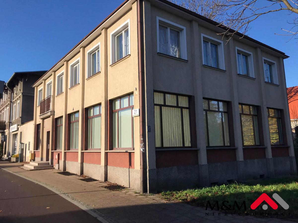 Gdańsk Oliwa Stary Rynek Oliwski
