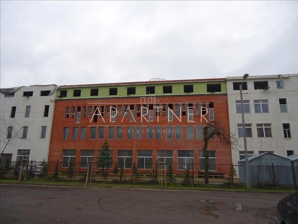 Łódź Bałuty