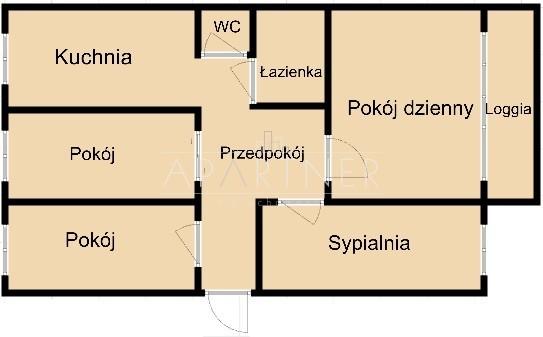 Łódź Radogoszcz Motylowa