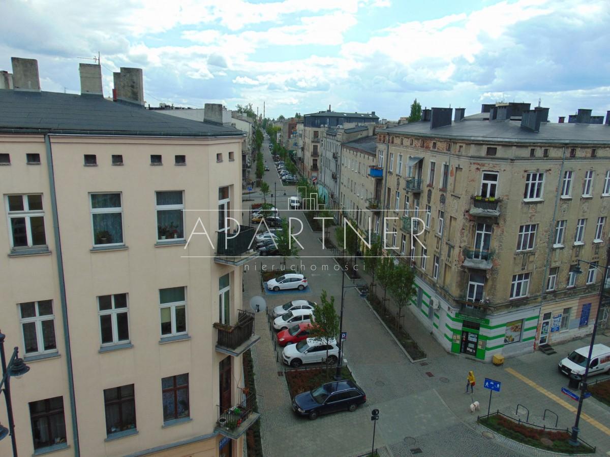 Łódź Polesie 1 Maja