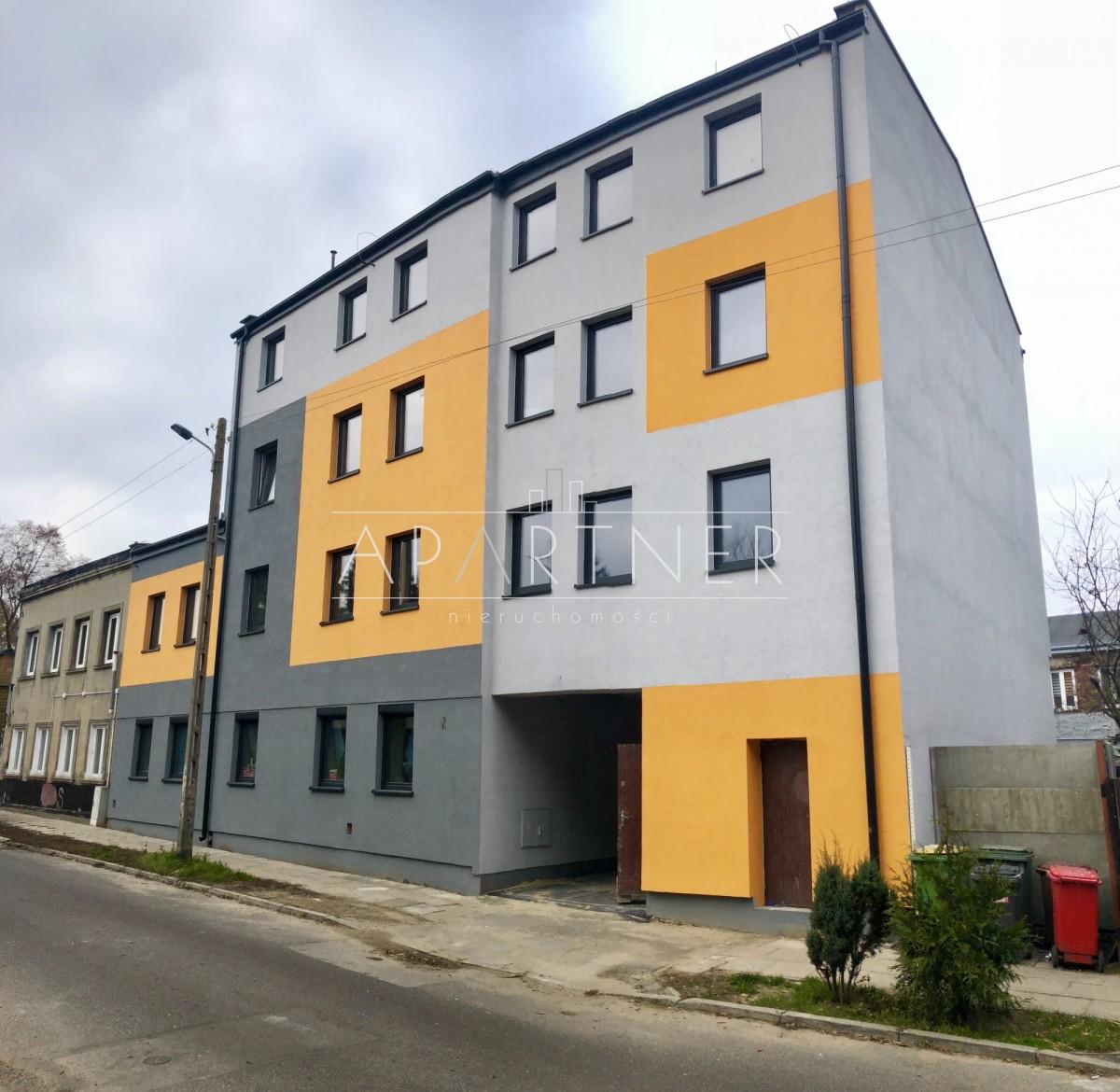 Łódź Górna