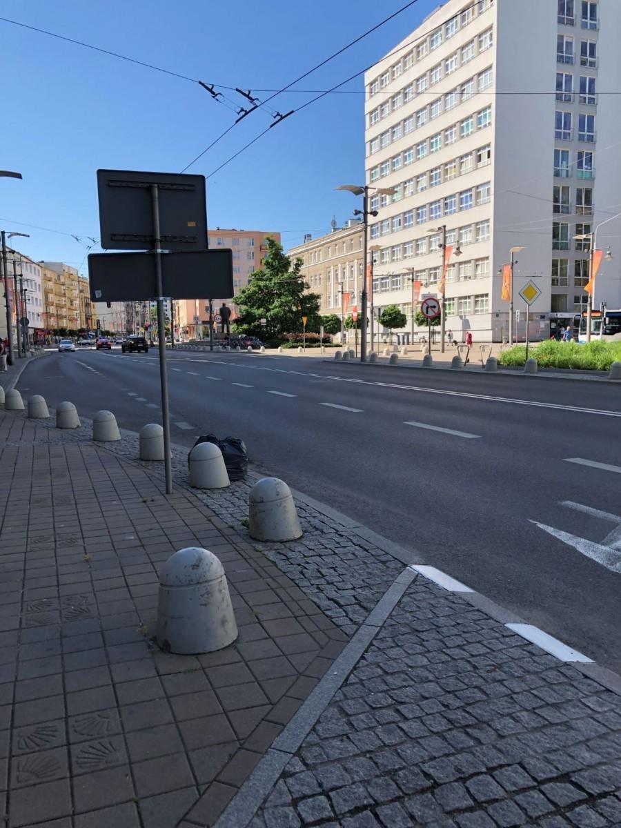 Gdynia Śródmieście Kaszubski