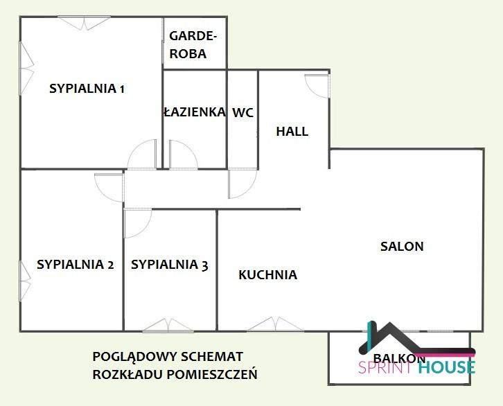 Warszawa Ursynów Bociania