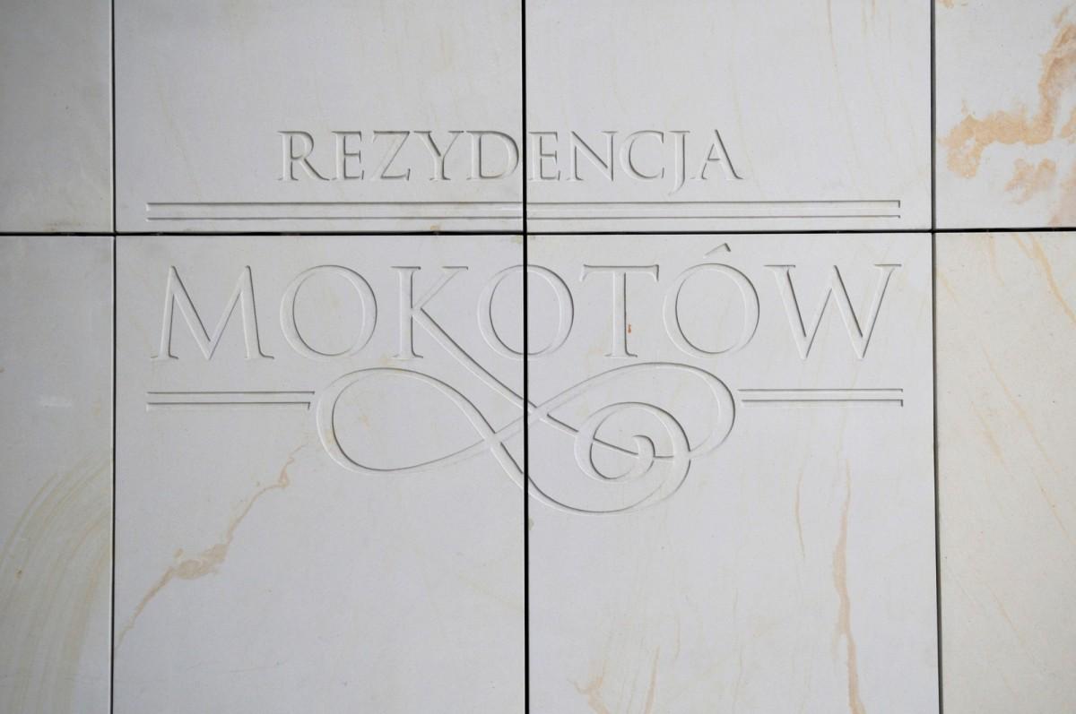 Warszawa Mokotów Adama Naruszewicza