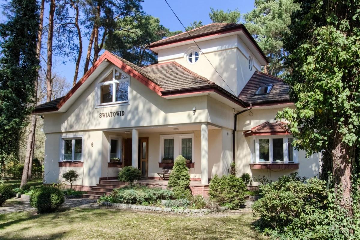 Milanówek Chrzanowska