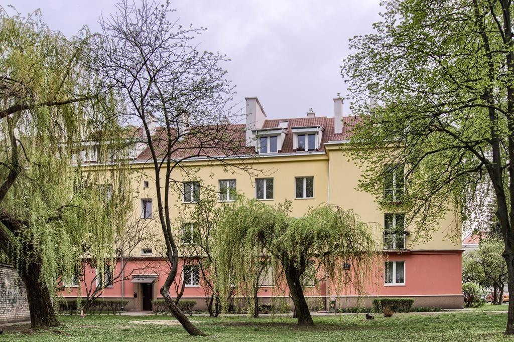 Warszawa Mokotów Piotra Gruszczyńskiego