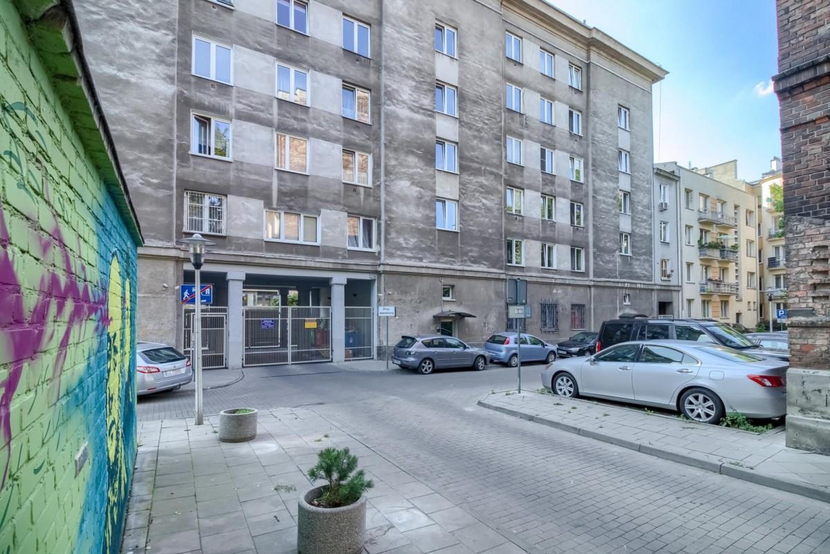 Warszawa Wola Działdowska