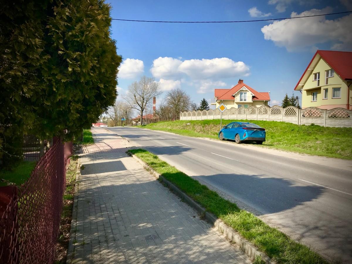 Gorzkowice