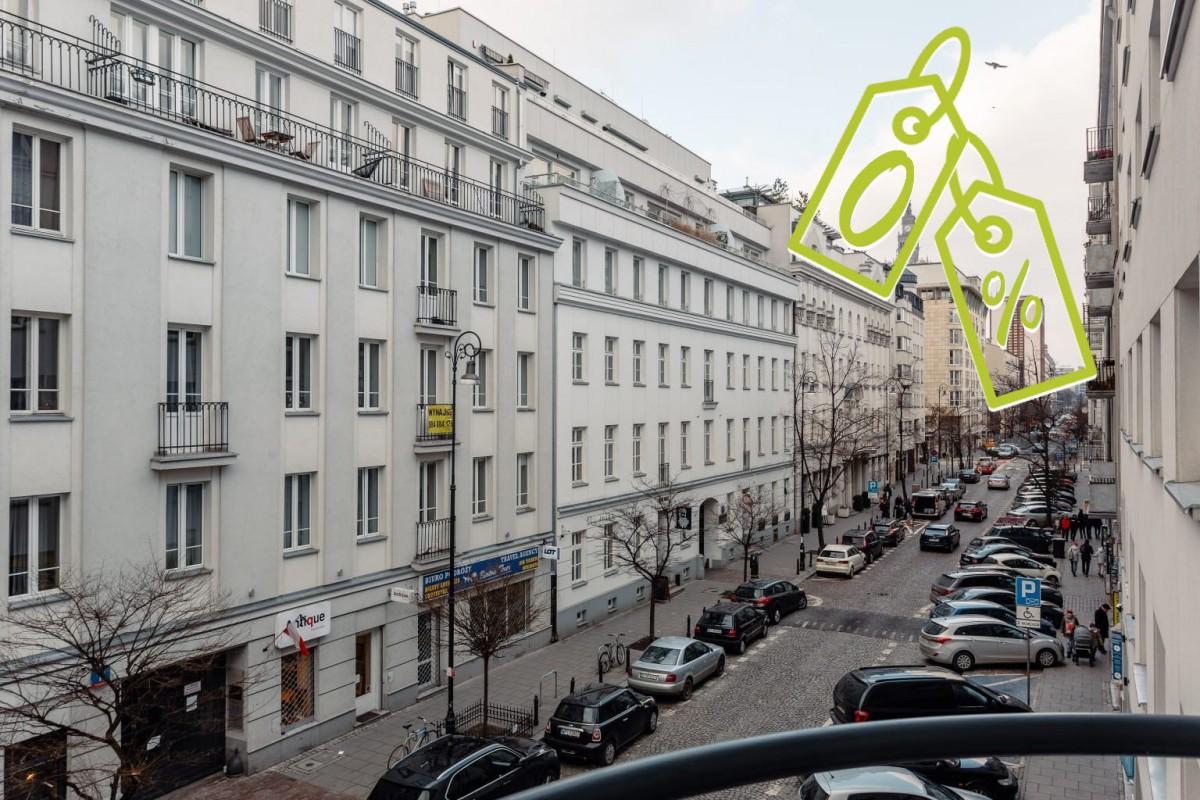 Warszawa Śródmieście Poznańska