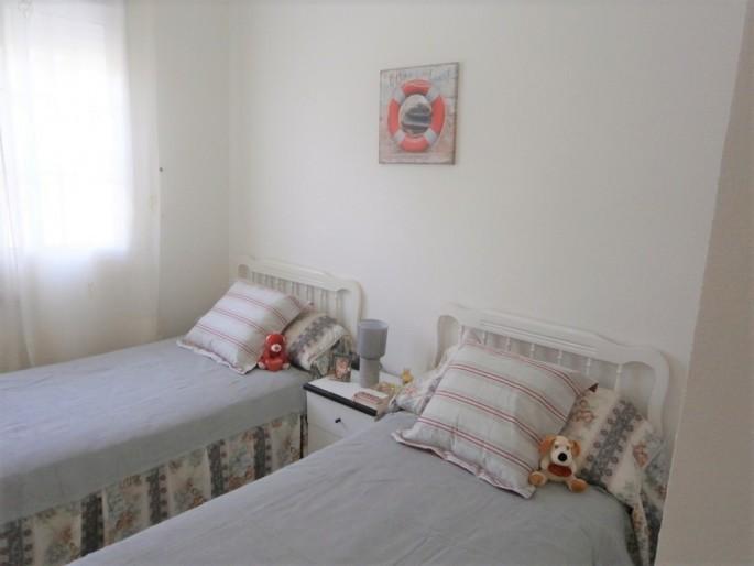 Apartament w La Mata, Torrevieja z pięknymi terenami wspólnymi