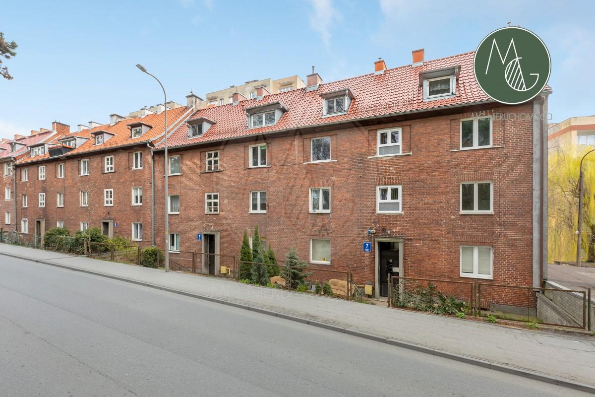 Gdańsk Siedlce gen. Józefa Bema