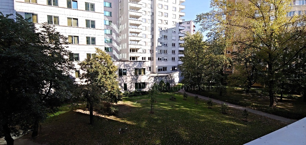 Warszawa Ochota Spiska