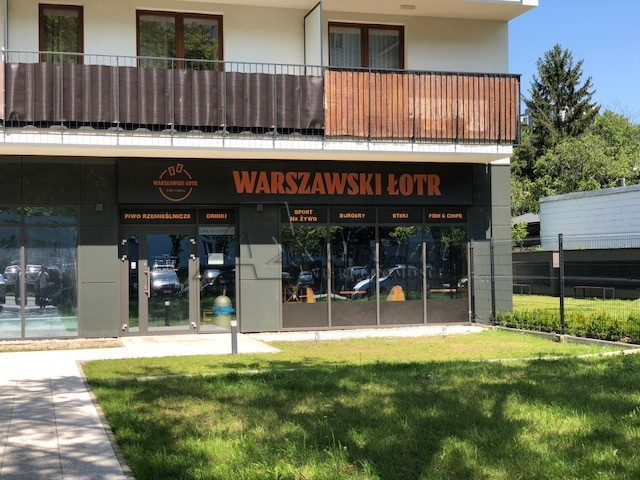 Warszawa Praga-Południe Gocław