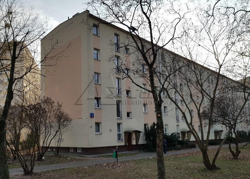 Warszawa Bielany Przy Agorze