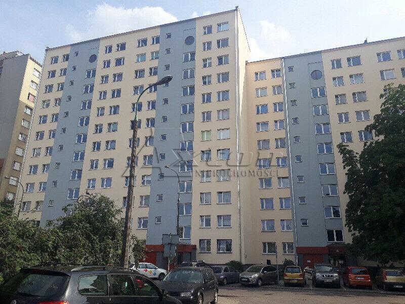 Warszawa Wola Okocimska