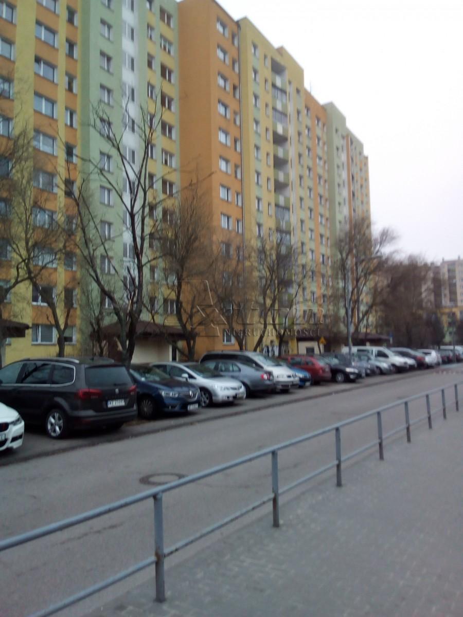 Warszawa Bemowo gen. Waleriana Czumy