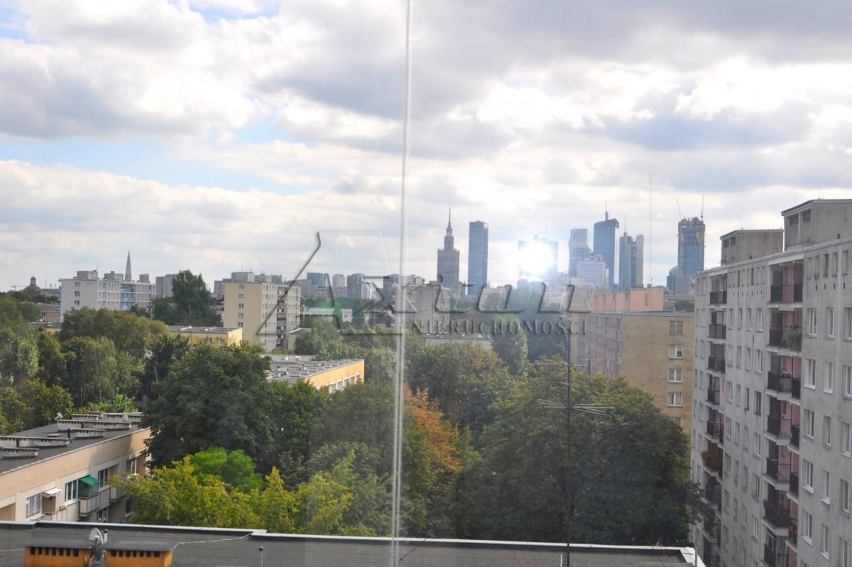 Warszawa Śródmieście Muranów