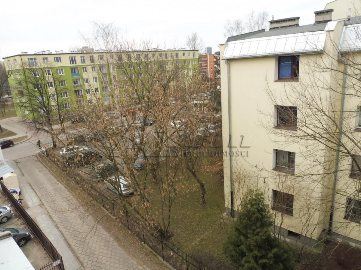Warszawa Praga-Południe Ostrobramska
