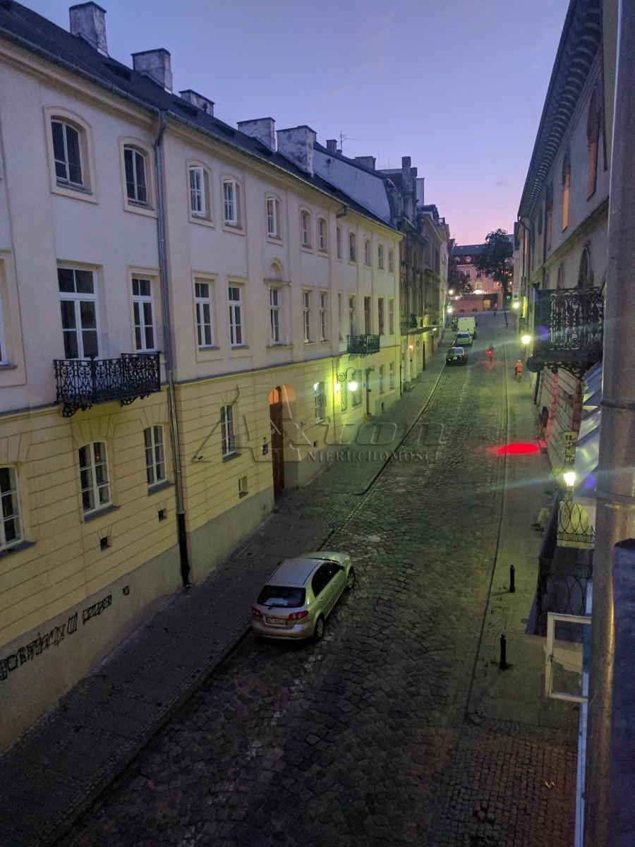 Warszawa Śródmieście Mariensztat Bednarska