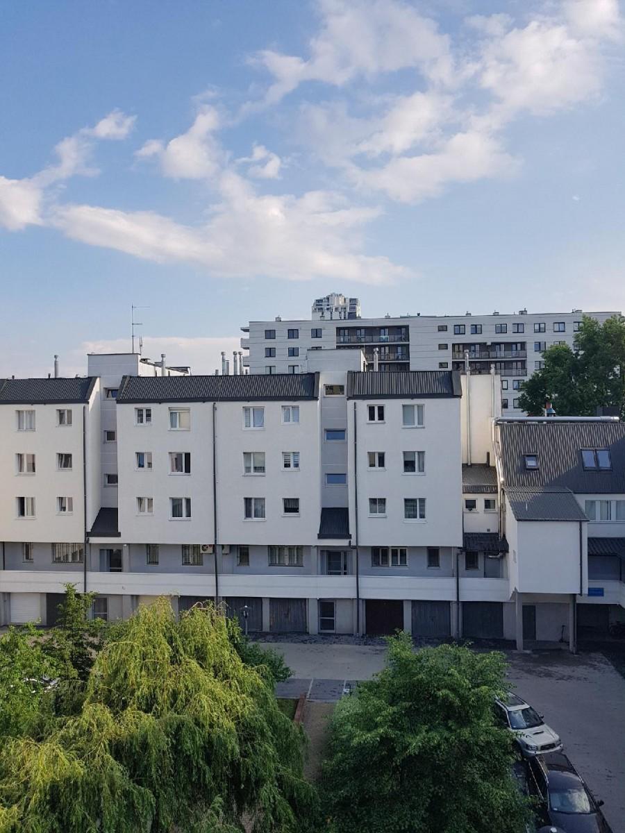 Warszawa Łukowska Praga-Południe