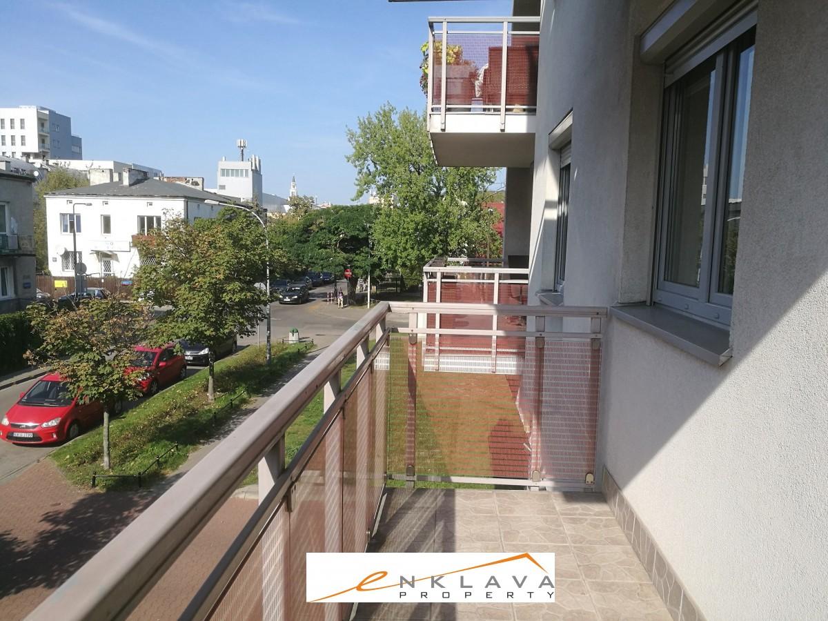 Warszawa Praga-Południe Komorska