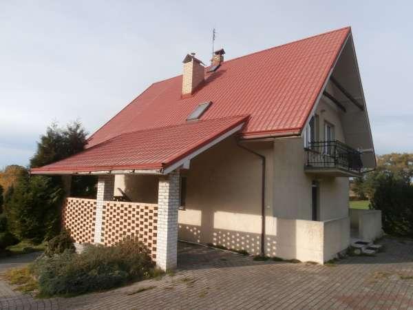Dom wolnostojący na sprzedaż TY775660