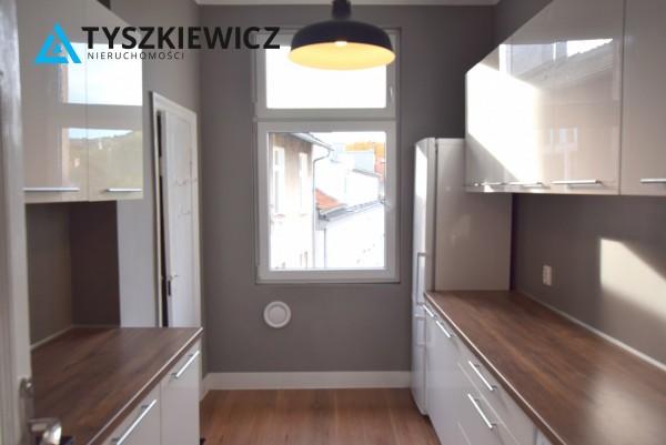 Mieszkanie na sprzedaż TY203556