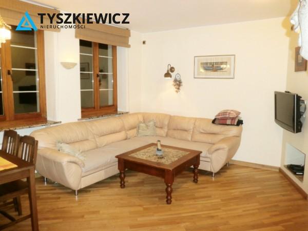 Mieszkanie na wynajem TY434440