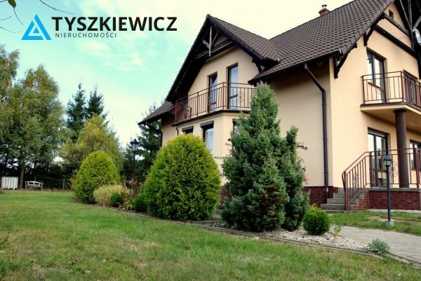 Dom wolnostojący na sprzedaż TY756792