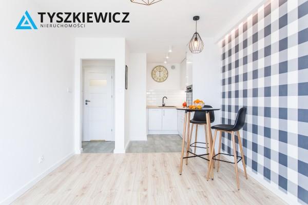 Mieszkanie na sprzedaż TY749026