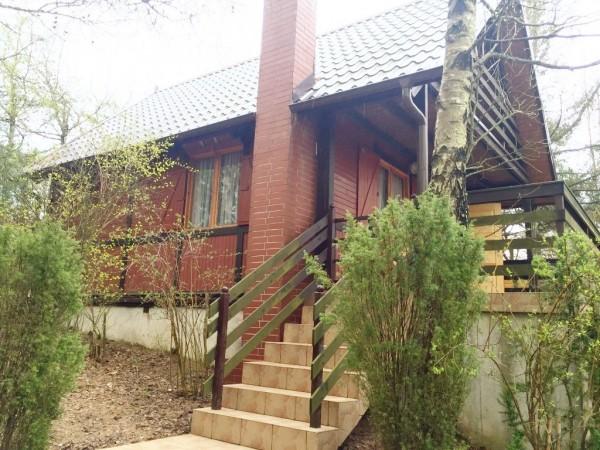Dom rekreacyjny na sprzedaż TY328255