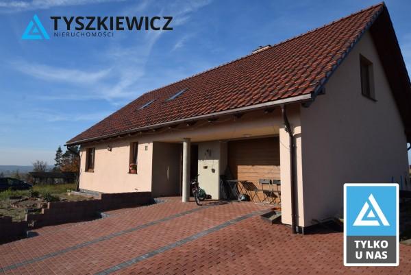 Dom wolnostojący na sprzedaż TY143785