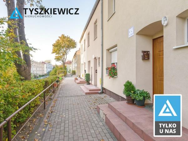 Mieszkanie na sprzedaż TY448537
